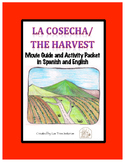 La Cosecha / The Harvest Movie Guide and Activity Packet i