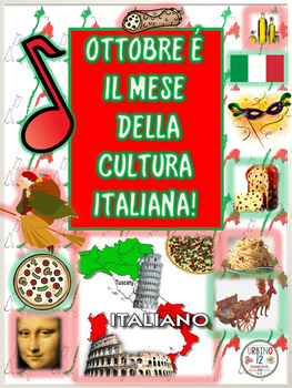 La Cultura Italiana