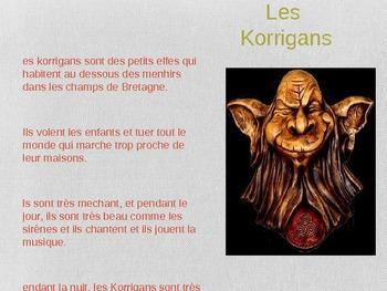 La Culture Bretonne!