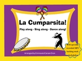 La Cumparsita! Play along, Sing along, Dance along with this classic Tango!