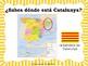 La Diada de Sant Jordi Spanish Holiday