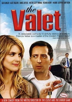 La Doublure (The Valet) - film guide