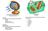 La Escuela Technology Centers (Substitute Plan)