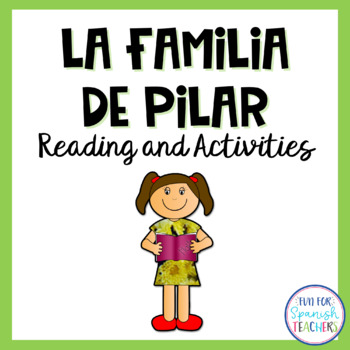 La Familia Activity Set