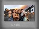 La Familia Croods