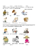 La Familia Partner Practice and Worksheet