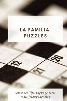 La Familia Puzzles