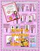 La Familia - Spanish Family book, student reader, flash ca