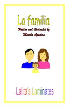 La Familia easy reader