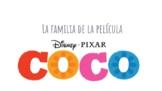 "La Familia en ""Coco"""