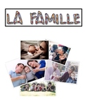 La Famille - French Family Lesson