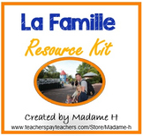 La Famille Resource Kit