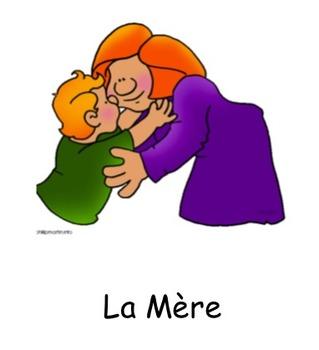 La Famille (The Family)
