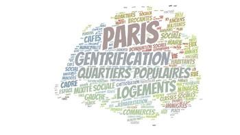 La Famille et la Communauté AP French La Gentrification