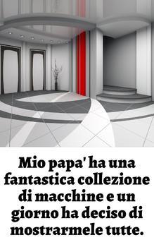 La Fantastica Collezione di Macchine di Mio Papa'