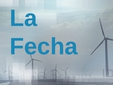 La Fecha - The date