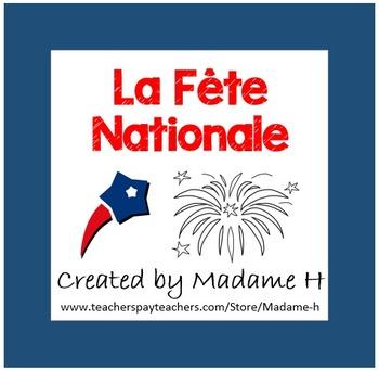 La Fête Nationale