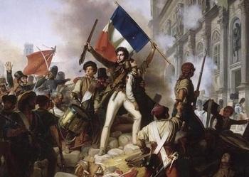 La Fête Nationale en France