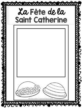 La Fête de la Sainte Catherine Mini Unit