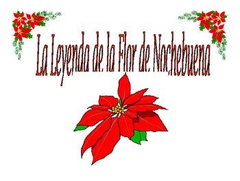 La Flor de Nochebuena