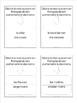 Advanced French conversation questions - La France