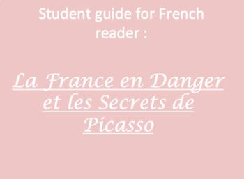 La France en Danger et Les Secrets de Picasso - full guide (13 chapters)