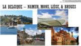 La Francophonie Mondiale - Lesson plans/PowerPoints/Activi