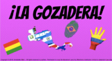 La Gozadera: Song of the Month Lesson Plans and Suggestions