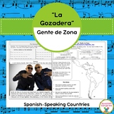 """La Gozadera"" & Spanish-Speaking Countries"