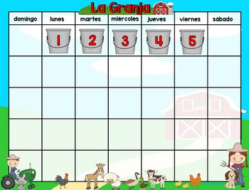 La Granja - Bundle Decorativo