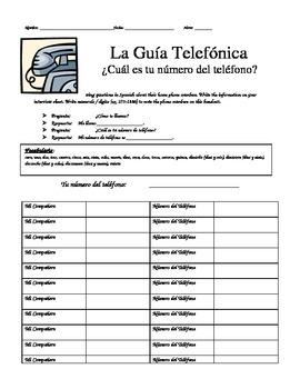 La Guía Telefónica