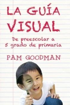 La Guia Visual - De Preescolar A Grado De Primaria
