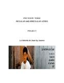 La Historia de Juan - really fun lesson
