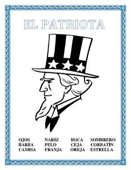 La Historia de la Barba de Abraham Lincoln-Spanish II/AP-Preterite & Imperfect