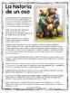 La Historia de un Oso: Bear Story: includes ONLINE INTERACTIVE ACTIVITIES