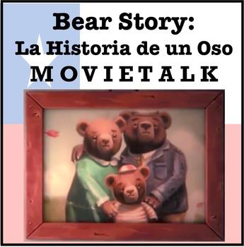 Bear Story La Historia de un Oso MovieTalk
