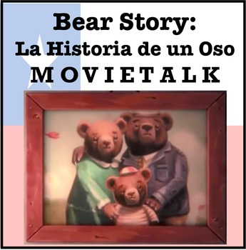 La Historia de un Oso Bear Story Lesson Plan