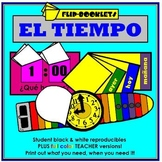 La Hora Flip Booklets