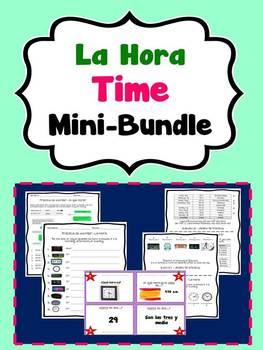 La Hora - Time Mini-Bundle
