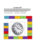 La Hora VIP (Numbers 1-30)