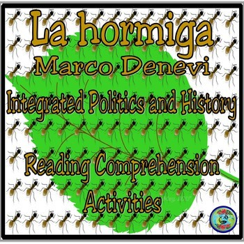 La Hormiga - guía de estudios para un análisis de la sociedad latinoamericana