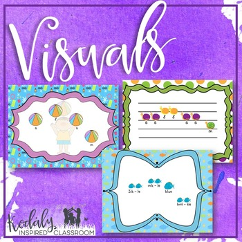 La Kodaly Bundle
