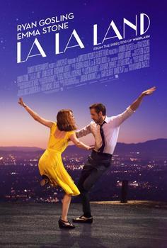La La Land- Movie Quiz