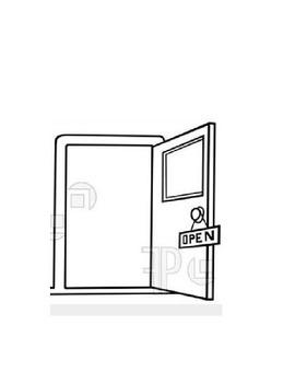 La Lectura haber puertas