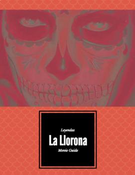 La Llorona Movie Guide