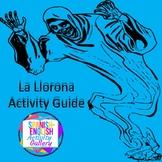 La Llorona Story Guide