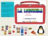 La Lonchera Tech Tutorial for L2, ELL, or Foreign Language Integrated