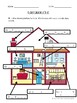 La Maison - Beginner French Full Unit (Houses and Homes)