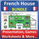 La Maison French House Unit BUNDLE