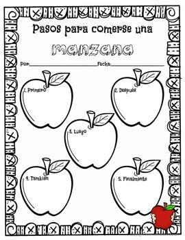La Manzana: Ciclo Vital y Exploración
